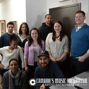 Coalition Music Feb 2014